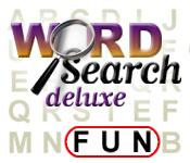 Word Search Deluxe game play