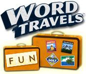 Word Travels game play