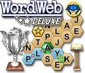 Word Web Deluxe game play