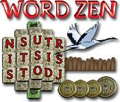 Word Zen game play