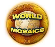 Feature screenshot game World Mosaics