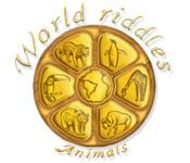 Feature screenshot game World Riddles: Animals