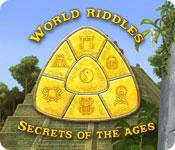 Feature screenshot game World Riddles: Secrets of the Ages