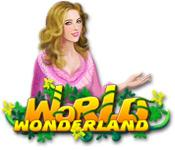 Feature screenshot game World Wonderland