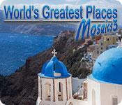 Feature screenshot game World's Greatest Places Mosaics 3
