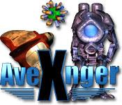 X-Avenger game play