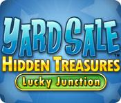 Feature screenshot game Yard Sale Hidden Treasures: Lucky Junction