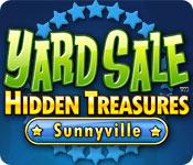 Feature screenshot game Yard Sale Hidden Treasures: Sunnyville