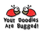 Your Doodles Are Bugged game play