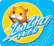 Feature screenshot game Zhu Zhu Pets