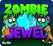 Feature screenshot game Zombie Jewel