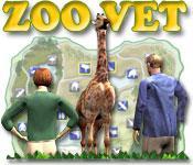 Zoo Vet game play