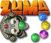 Zuma Deluxe game play