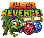 Feature screenshot game Zuma's Revenge