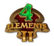 Función de captura de pantalla del juego 4 Elements II