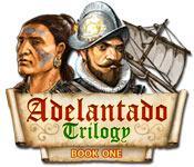 Función de captura de pantalla del juego Adelantado Trilogy: Book One
