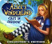 Alice's Wonderland: Cast In Shadow Collector's Edition game play