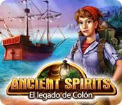 Ancient Spirits: El legado de Colón game play