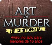 Art of Murder: FBI Confidential game play