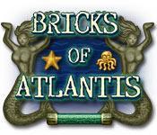 Feature screenshot game Bricks of Atlantis