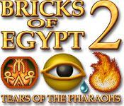 Feature screenshot game Bricks of Egypt 2