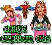 Feature screenshot game Cathy's Caribbean Club