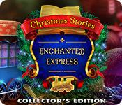 Christmas Stories: Enchanted Express Collector's Edition game play