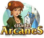 Función de captura de pantalla del juego Citadel Arcanes