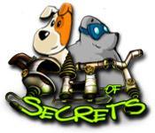 Función de captura de pantalla del juego City of Secrets