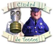 Función de captura de pantalla del juego Ciudad de Tontos