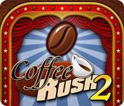 Función de captura de pantalla del juego Coffee Rush 2