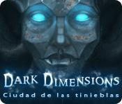 Función de captura de pantalla del juego Dark Dimensions: Ciudad de las tinieblas