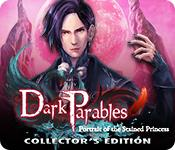 Dark Parables: Portrait of the Stained Princess Collector's Edition game play