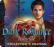 Función de captura de pantalla del juego Dark Romance: Ashville Collector's Edition