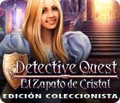 Detective Quest: El Zapato de Cristal Edición Coleccionista game play