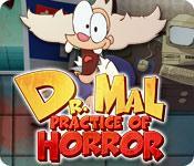 Función de captura de pantalla del juego Dr. Mal: Practice of Horror