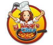 El Alegre Chef game play