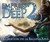 Función de captura de pantalla del juego Empress of the Deep 2: La Canción de la Ballena Azul