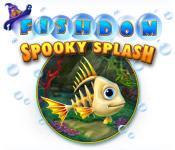 Función de captura de pantalla del juego Fishdom - Spooky Splash