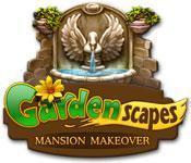 Función de captura de pantalla del juego Gardenscapes: Mansion Makeover
