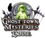 Función de captura de pantalla del juego Ghost Town Mysteries: Bodie