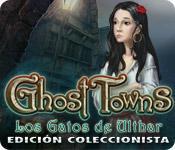 Función de captura de pantalla del juego Ghost Towns: Los gatos de Ulthar Edición Coleccionista