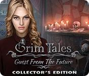 Grim Tales: Guest From The Future Collector's Edition game play