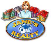 Función de captura de pantalla del juego Jane's Realty