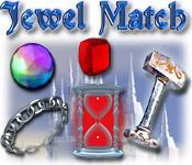 Jewel Match game play