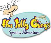 Función de captura de pantalla del juego The Jolly Gang's Spooky Adventure
