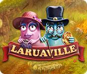 Función de captura de pantalla del juego Laruaville