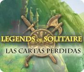 Función de captura de pantalla del juego Legends of Solitaire: Las Cartas Perdidas