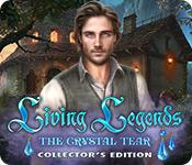 Feature screenshot game Living Legends: The Crystal Tear Collector's Edition