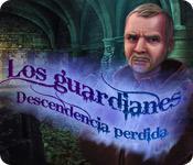 Los guardianes: Descendencia perdida game play